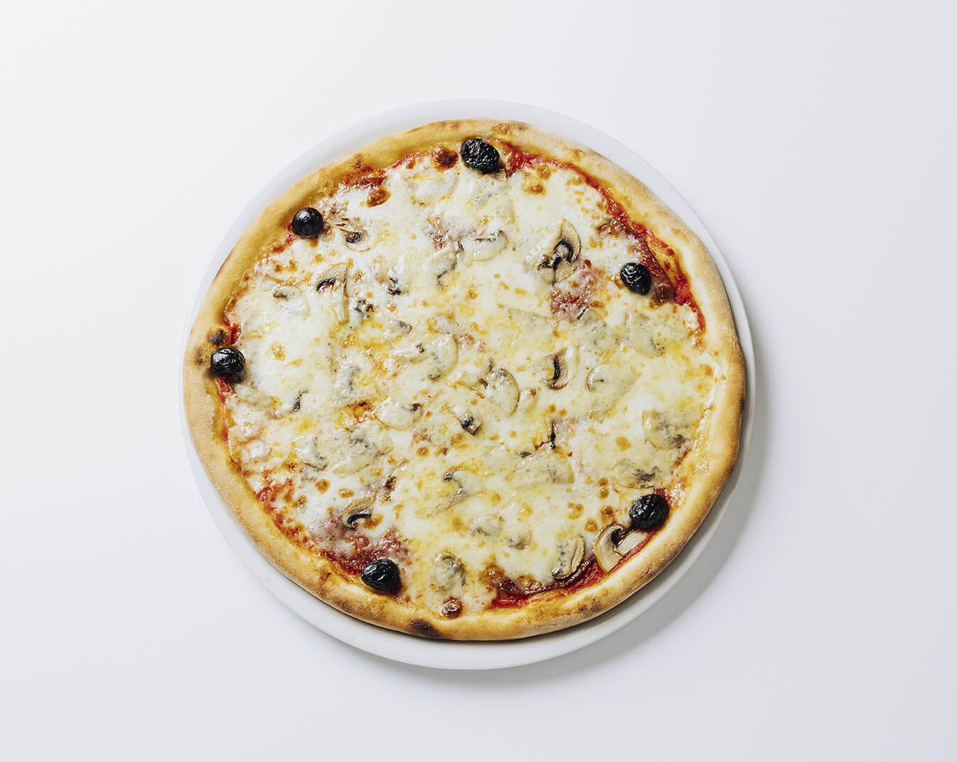 Pizza Fattoressa